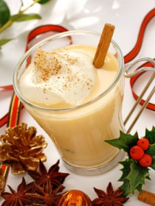 Holiday Drink Ideas