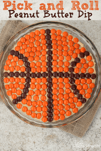 Pick-and-Roll-Peanut-Butter-Dip
