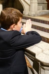 Communion-Pray
