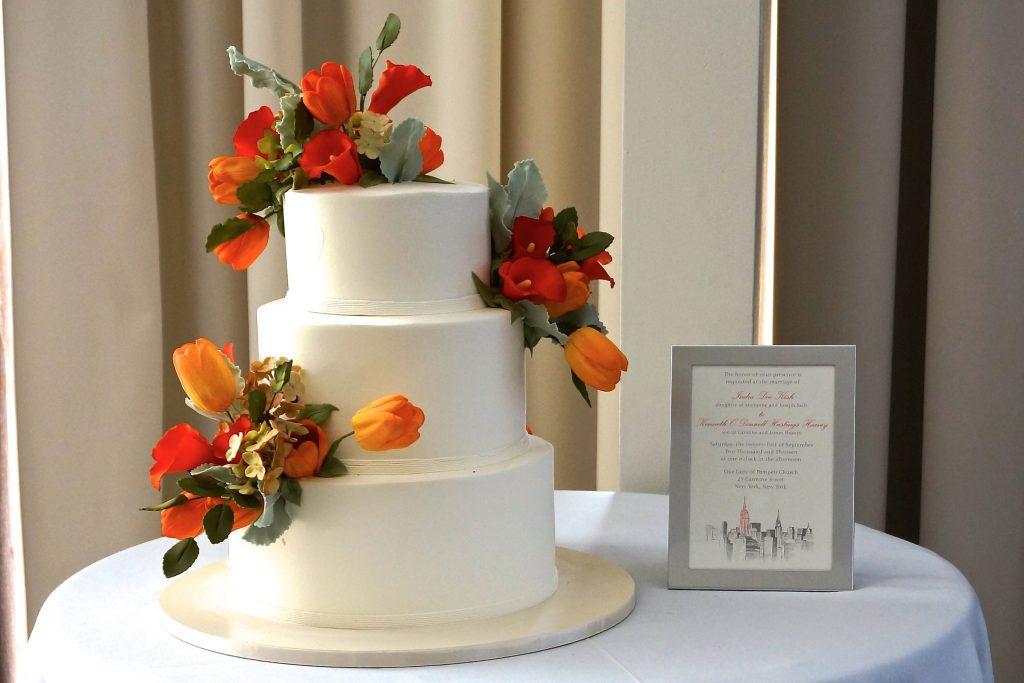 Wedding Reception Planning NYC