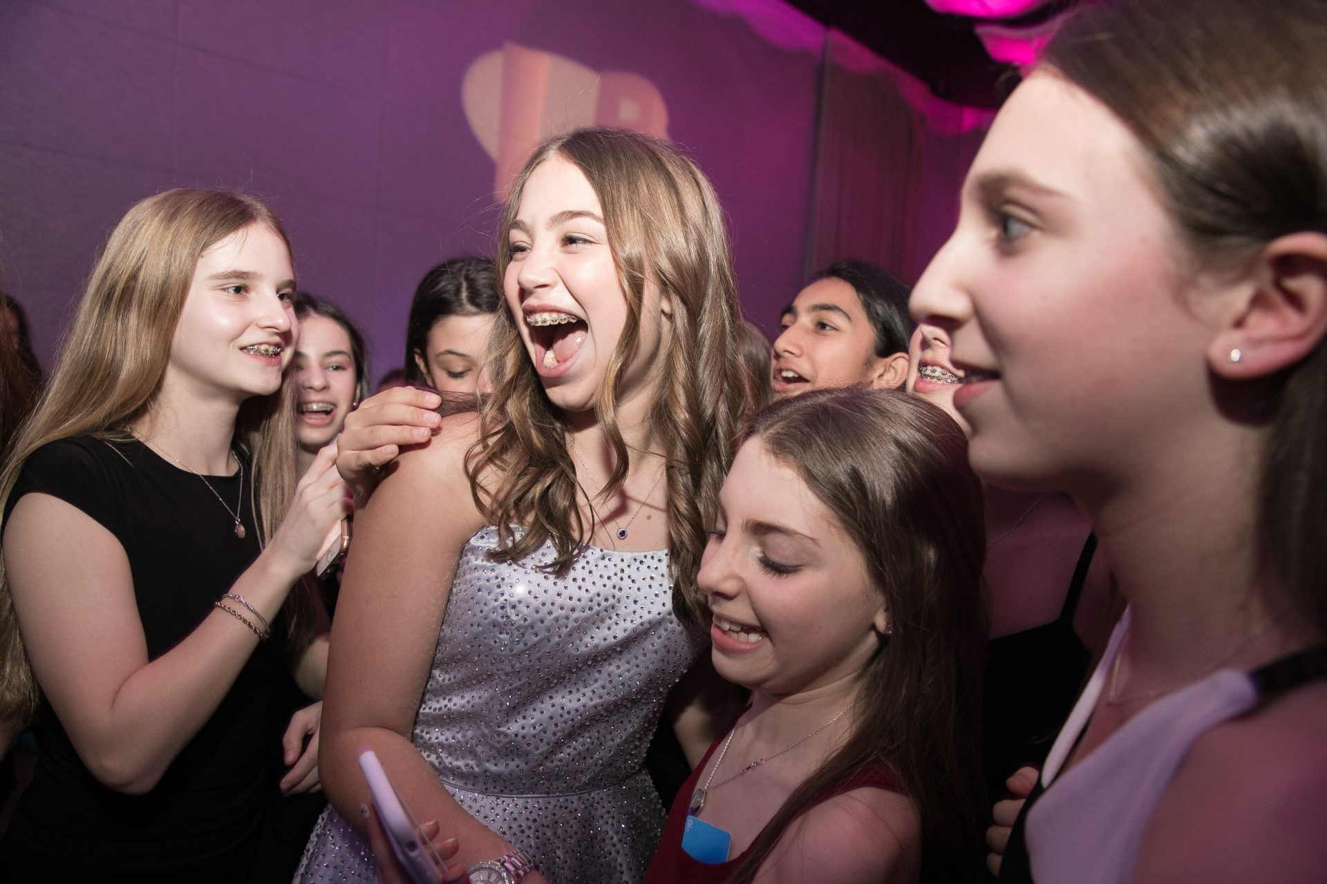 Mitzvah Party Planner NYC