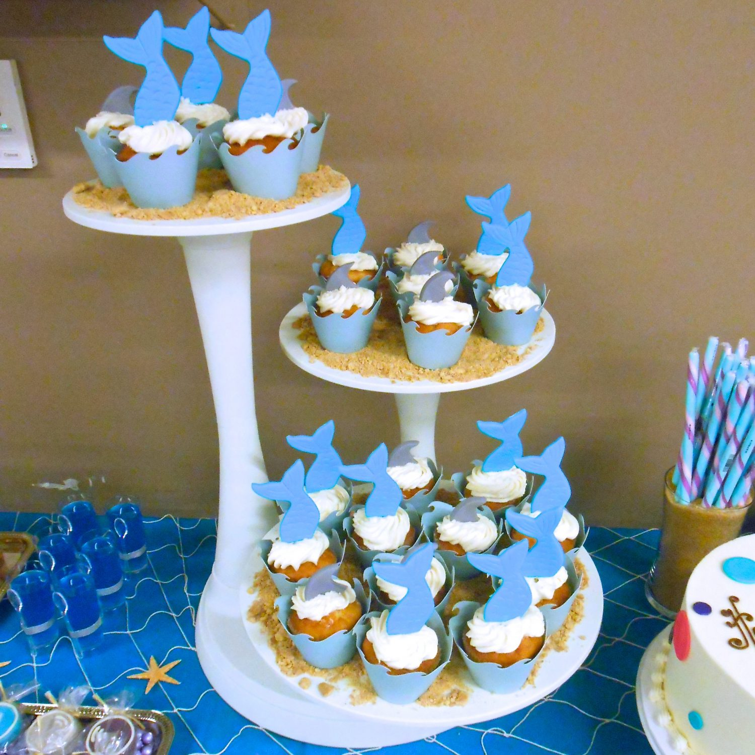 KidsParty_SharkMermaid_Dessert_1
