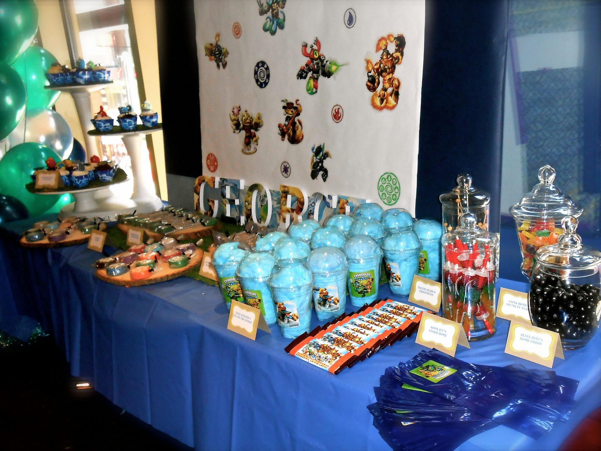 KidsParty_Skylander_Table_2