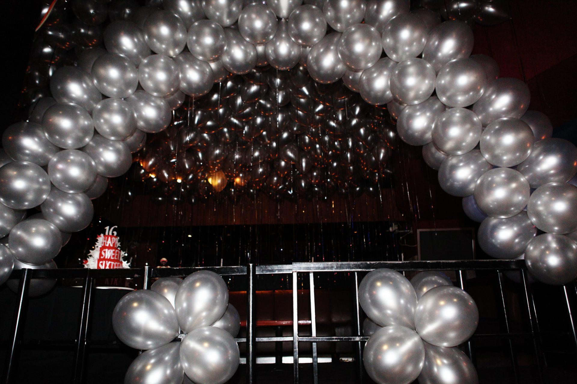 Balloon Decor NYC
