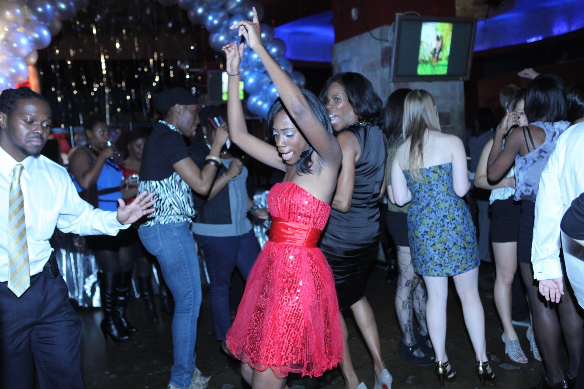 NYC Party Planner B. Lee Events