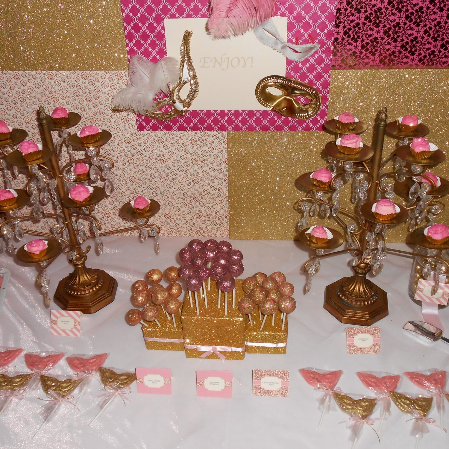 NYC Party Planner