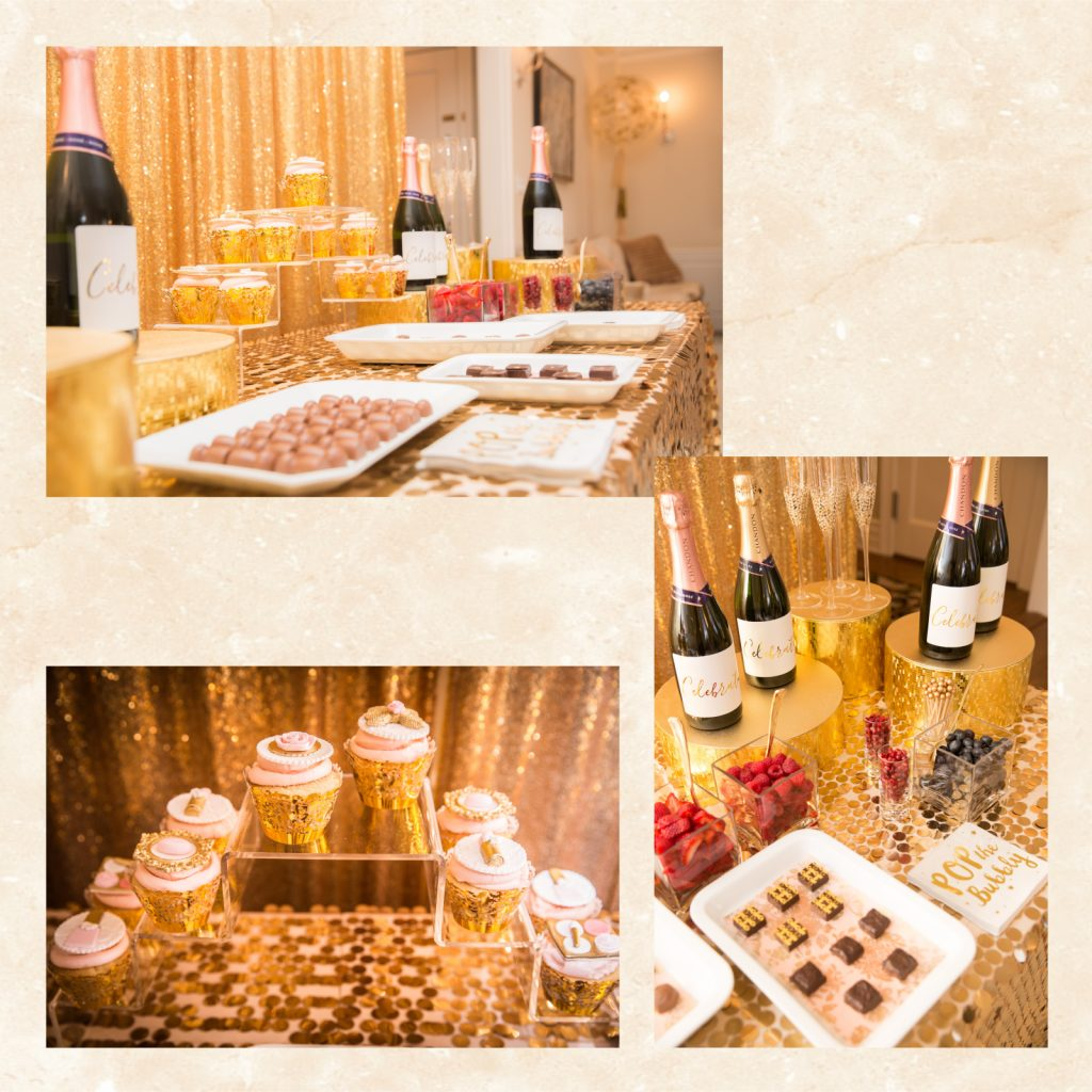 Domaine Chandon Sparkling Wine